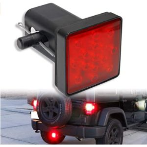 Opp Ulite Covers Trailer Tail Light