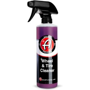 Visit The Adams Polishes Store Car Wheel Cleaner