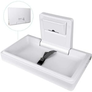 Tusy Wall Mounted Baby Changing Table