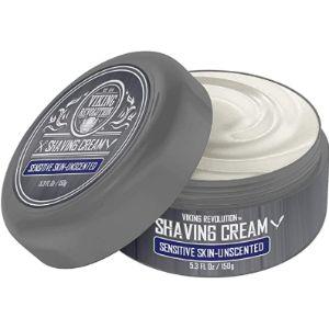 Viking Revolution Unscented Shaving Foam