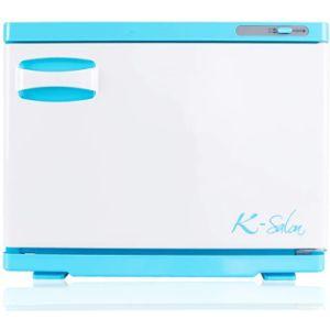 K-Salon Spa Towel Warmer Cabinet