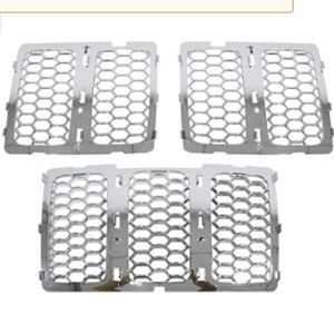 Newyall Honeycomb Grille Insert