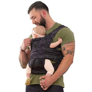 Boppy Dad Baby Carrier