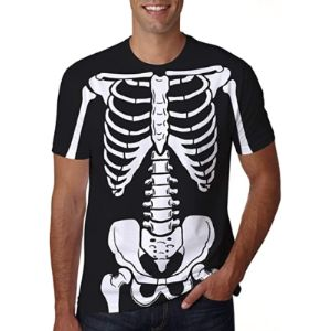 Uideazone 3D Graphic Shirt