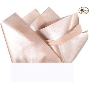 Uniqooo Tissue Paper Ribbon