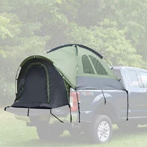 Milliard Full Size Long Bed Truck Tent
