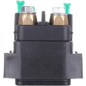 Automuto Low Current Relay Switch
