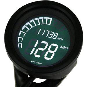 Daytona Graph Speedometer