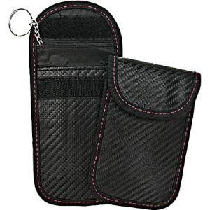 Reotech Relay Box Car Key