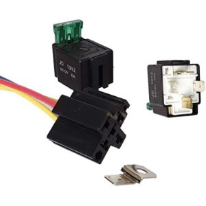 Kaaka Cost Relay Switch