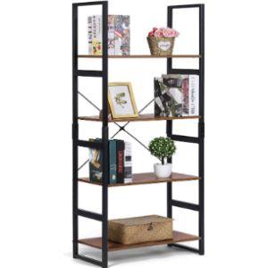 Kingso Study Bookshelf