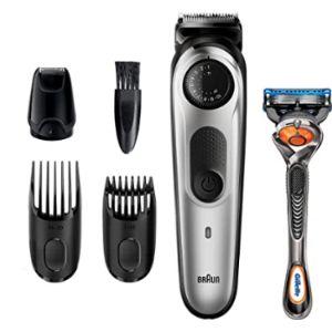 Braun Hair Clipper Beard Trimmer