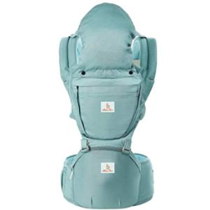 Peacoco Age Baby Front Carrier