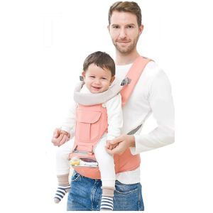 Aiebao Baby Front Facing Wrap Carrier