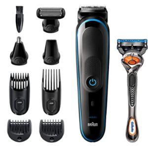 Braun Hair Trimmer Offer