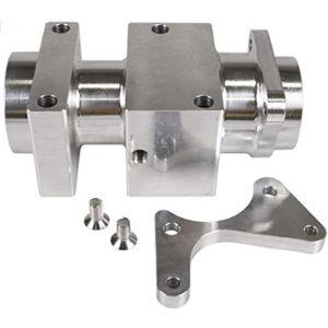Niche Rear Axle Lock