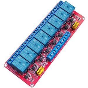 Vogurtime Power Switching Relay