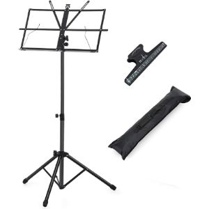 Moukey S Metal Music Stand