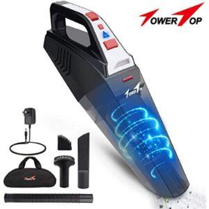 Towertop Portable Water Vacuum
