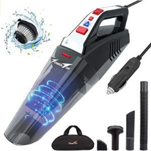 Visit The Towertop Store Plug Converter Car Vacuum Cleaner