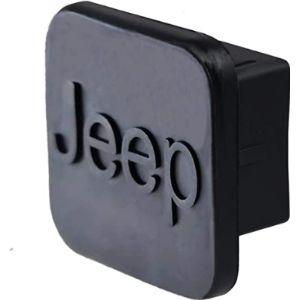 Car Jeep Trailer Hitch Cover Plug