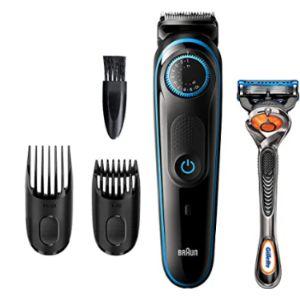 Braun Norelco Hair Clipper