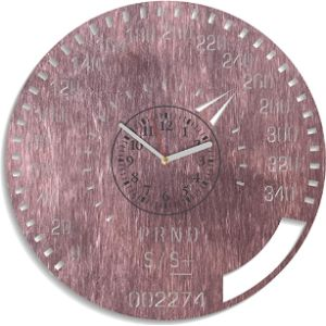 Kovides Speedometer Wall Clock