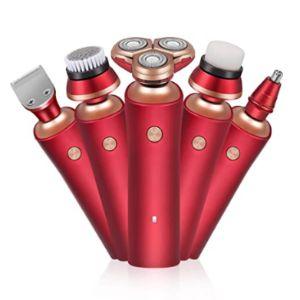 Ikeen Gift Set Electric Razor
