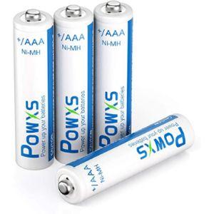 Powxs Mah Battery Life