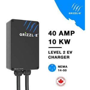 Grizzl-E Installers Ev Charger