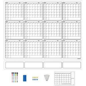 Youngtion Custom Mini Calendar