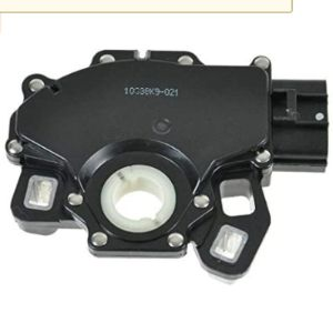 1A Auto Ford F250 Neutral Safety Switch