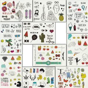 Eluya Tattoo Design Picture