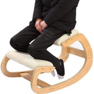 Predawn Stool Chair Size