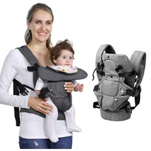 Visit The Zimo Store Newborn Front Carrier