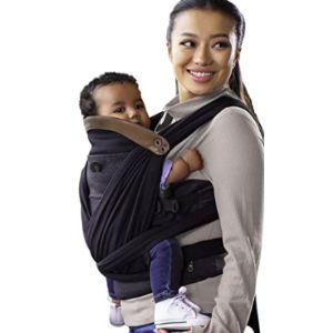 Boppy Leather Baby Carrier