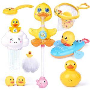 Fun Little Toys Baby Bath Tub With Nets