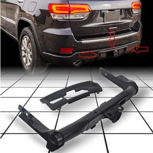 Ecotric Light Kit Trailer Hitch
