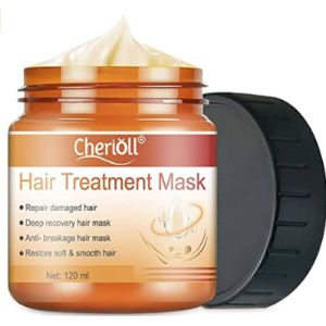 Dry Scalp Hair Mask