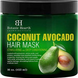 Botanic Hearth Hair Loss Hair Mask