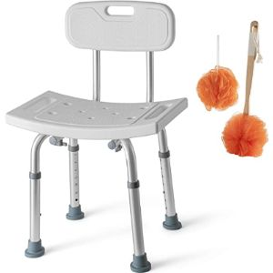 Medical King Shower Chair Stool