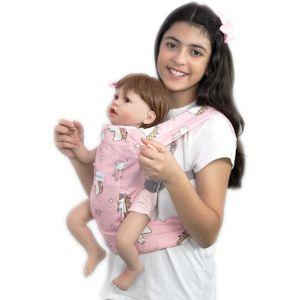 Primo Passi Reborn Doll Carrier