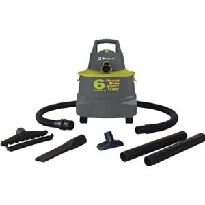 Koblenz Wet Dry Vac With Detachable Blower
