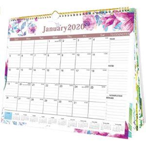 Goodtou January Calendar 2019