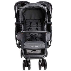 Zoe Umbrella Attachment Baby Stroller