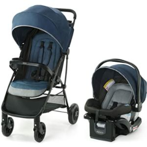 Graco Designer Baby Stroller