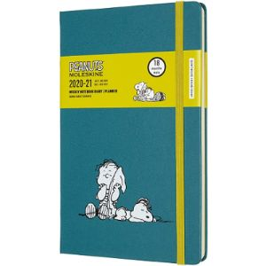 Moleskine 18 Month Daily Planner