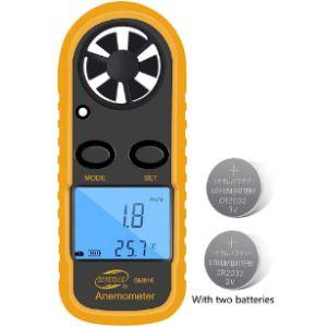 Benetech Digital Speed Meter