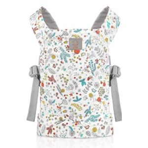 Gagaku Age Baby Front Carrier