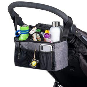 Jujube Universal Baby Stroller